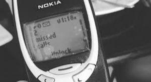 call missed