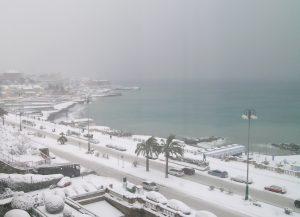 meteo neve gelo freddo blizzard spiaggia allerta (1)