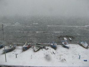 meteo neve gelo freddo blizzard spiaggia allerta (2)