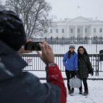 "Tempesta di neve ""Jonas"": nevica in 20 Stati USA [FOTO e VIDEO LIVE]"