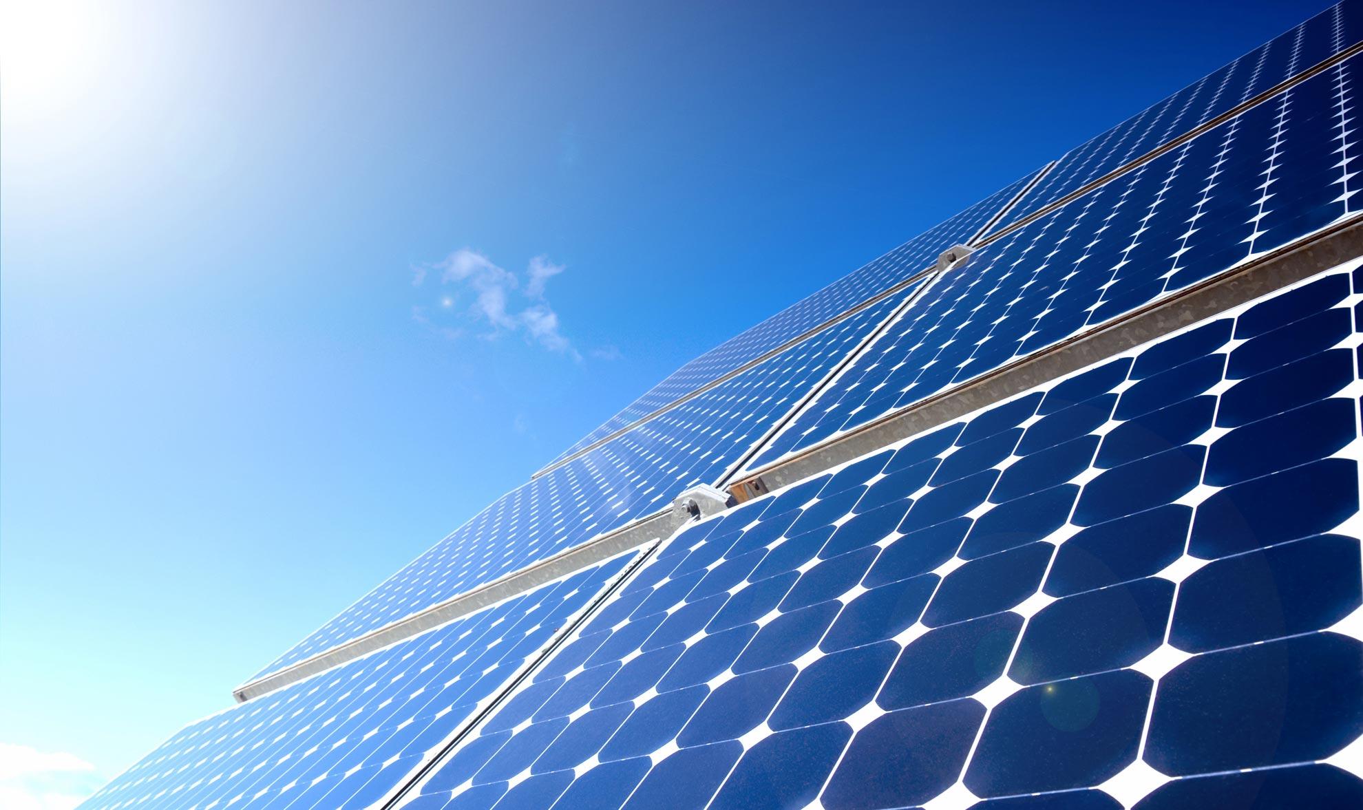 Aria Nel Pannello Solare : Fotovoltaico del futuro dall italia arriva l innovazione