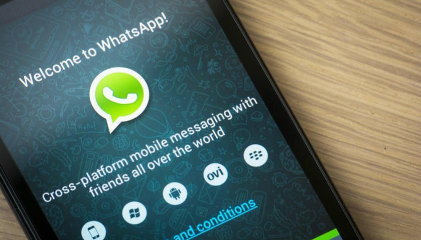 whatsapp novità