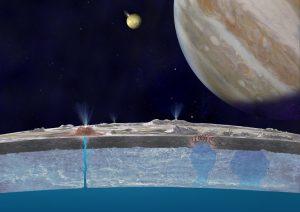 Luna Europa