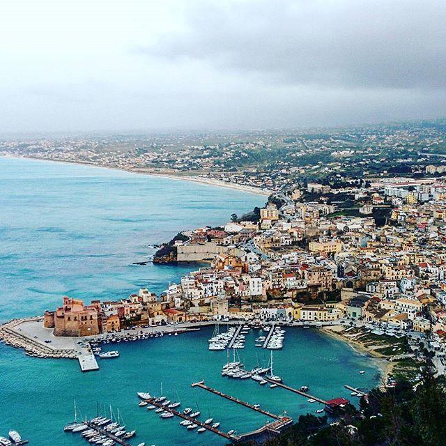 In Vacanza Nei Luoghi Del Grande Gatsby: Viaggi E Turismo: Una Sicilia Tutta Da Amare, All'Eden
