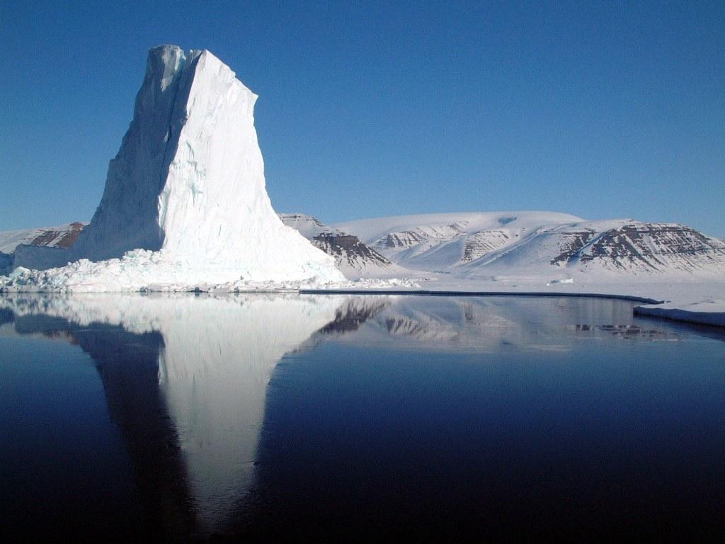 Baia Baffin