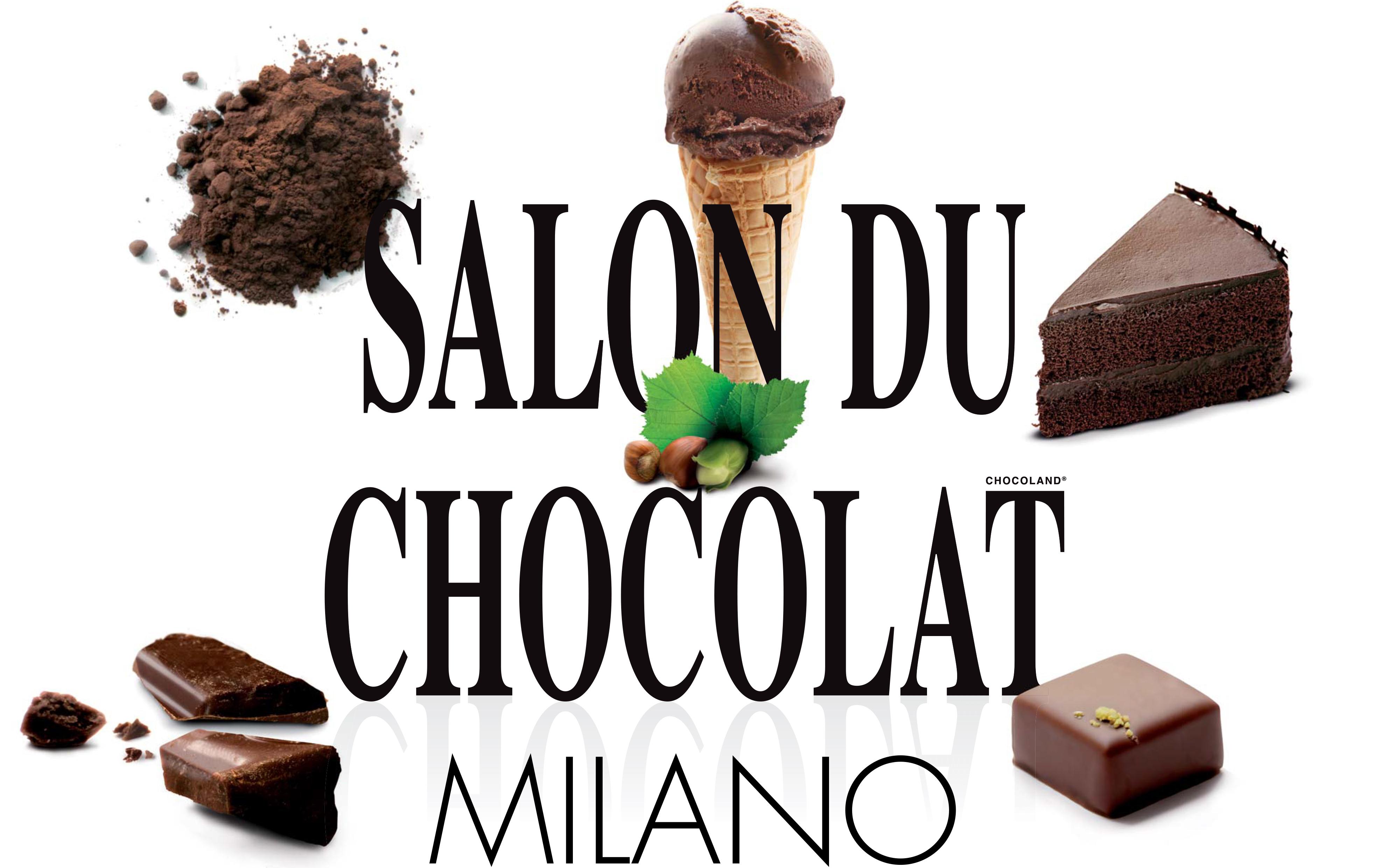 Grande attesa per il salon du chocolat di milano meteo web for Salon meteo