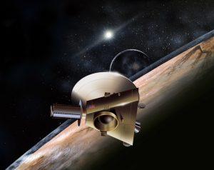 New Horizons - NASA