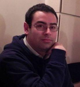 Dott. Alessandro Damiano Sabatino