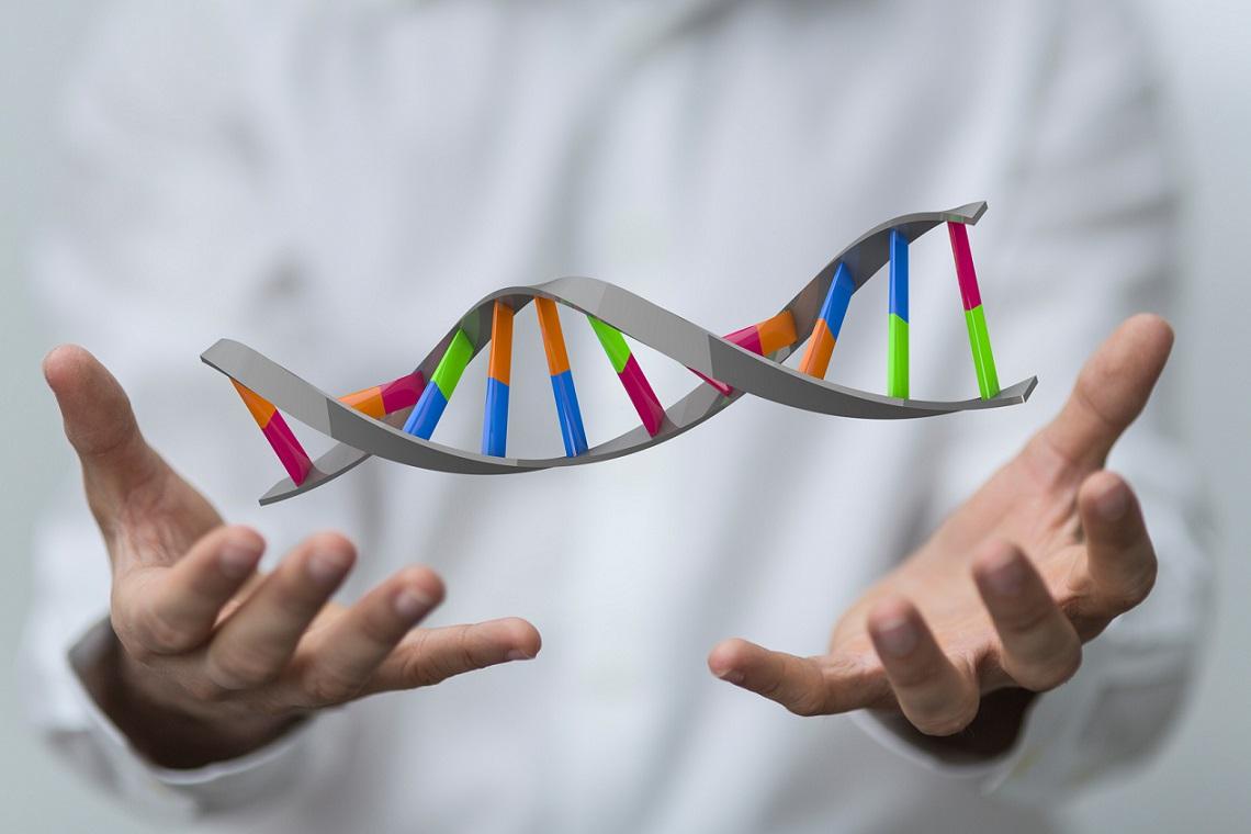 """Tumori: """"forbici genetiche"""" spingono le cellule del cancro a morire"""