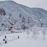 "Allerta Meteo, tanta neve tra lunedì 19 e martedì 20 in Piemonte e Liguria: ""Bomba Bianca"" in arrivo al Nord/Ovest!"