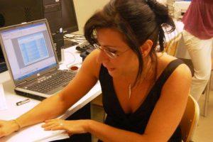 Dott.ssa Natalia de Luca