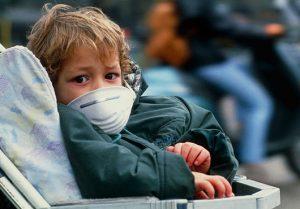 smog bambini