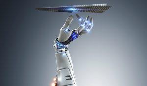 tecnologia futuristica