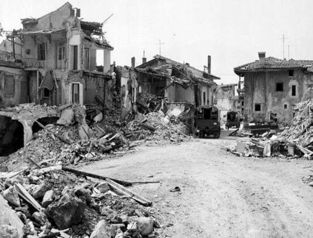 Terremoto Amariana