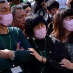 Forte terremoto a Taiwan: proseguono le operazioni di soccorso [FOTO]