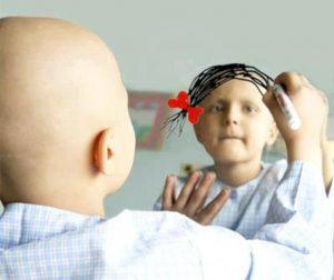 tumori infantile