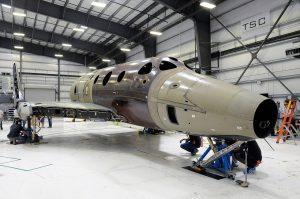 virgin-galactic-spaceshiptwo-rollout-hangar