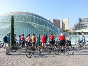 Cycle Tour Valencia