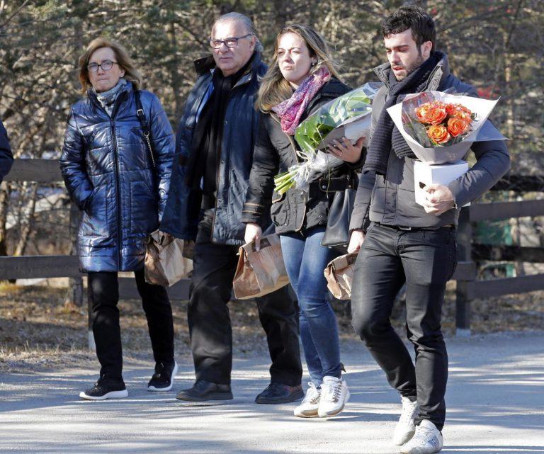 LaPresse/Reuters