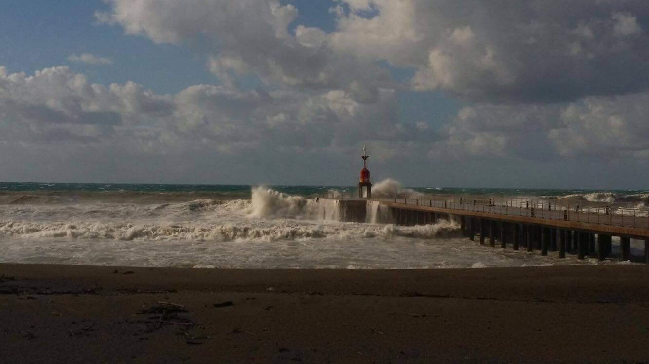 mare tirreno settentrionale previsioni meteo rimini - photo#10