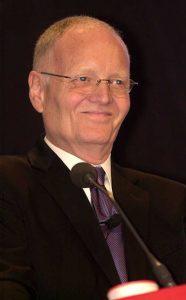 Lester Carl Thurow