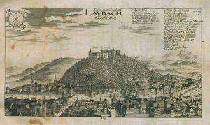 Lubiana,1511