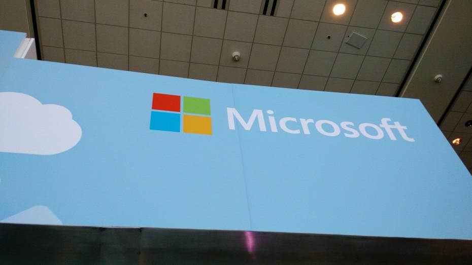 build 2016 Microsoft