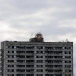 Pripyat: la città fantasma nei pressi della centrale nucleare di Chernobyl [FOTO]
