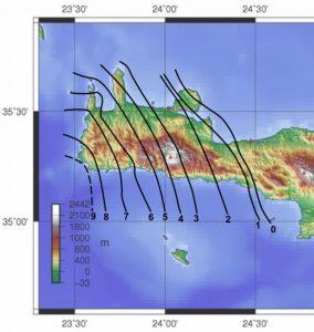 Terremoto 365 d.C. Creta