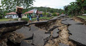 Terremoto del Myanmar, 2011