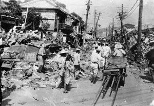 Terremoto Gansu 1920