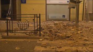 Terremoto Melilla
