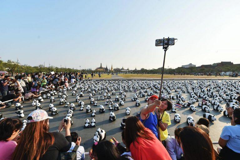 LaPresse/Xinhua