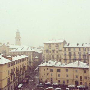 Torino Neve 5 marzo 2016 (9)
