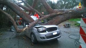 Incidente mortale lungo la via Laurentina nel comune di Ardea