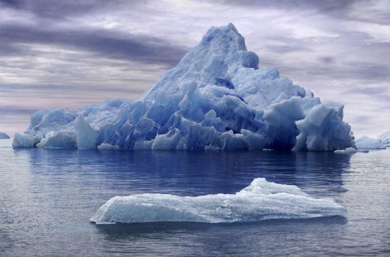 artico scioglimento ghiacci
