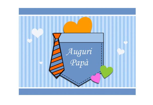 immagini auguri festa del papà