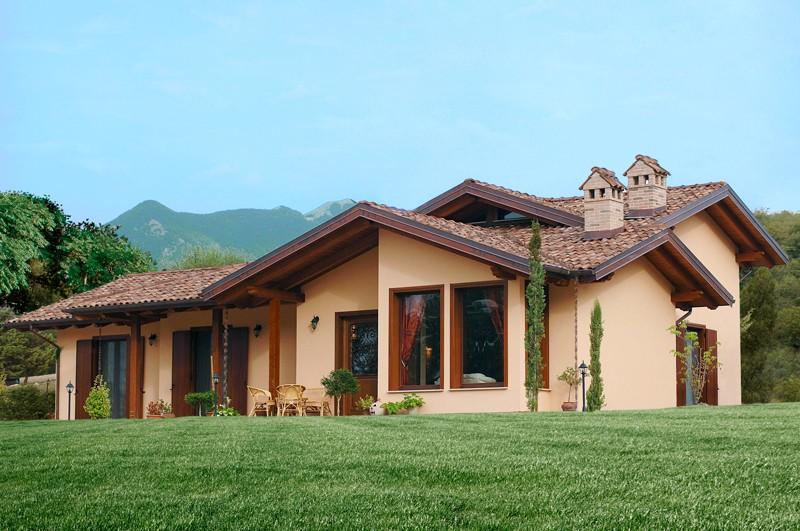 Risultati immagini per Per le case in legno è boom in Italia: vantaggi e svantaggi