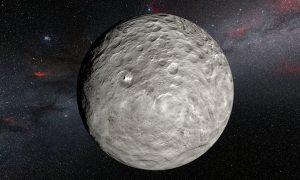 Credit: ESO/L.Calçada/NASA/JPL-Caltech/UCLA/MPS/DLR/IDA/Steve Albers/N. Risinger (skysurvey.org)