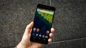 nexus 6 android