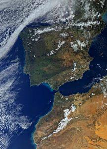 Copyright: Copernicus data (2016)