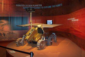 rover exo mars