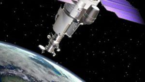 satellite Resurs