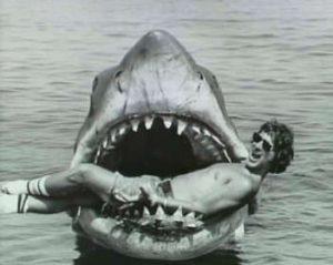 spielberg squalo