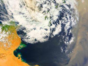 tempesta di sabbia italia 22-23 marzo 2016 (1)
