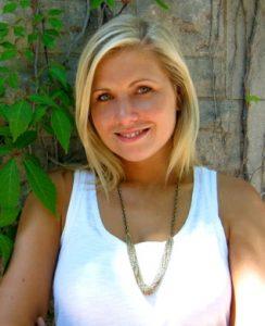 Amy Muise