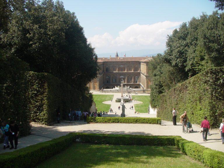 Viaggio alla scoperta dell'incantevole Giardino di Boboli ...