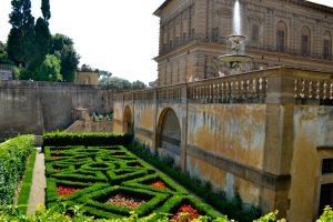 Viaggio alla scoperta dell incantevole giardino di boboli foto