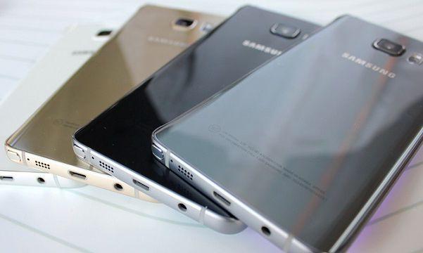 """Galaxy Note 6, display da 5,8"""" e 6 GB di RAM secondo CPU-Z"""