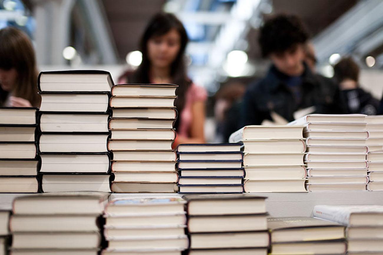 Terremoto: da Torino 2mila libri in dono agli abitanti di Arquata